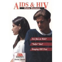 AIDS HIV Risky Business Teen Issues Library Binding