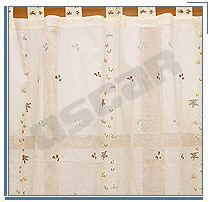 Zardozi Embroidery Curtains