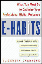 E-Habits What You Must Do To Optimize Your Professional