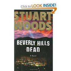 Beverly Hills Dead Hardcover
