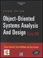Object- Oriented Systems Analysis And Design Using UML