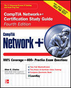 Comptia Network Certification Study Guide Fourth Edition