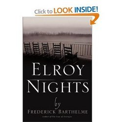 Elroy Nights Paperback