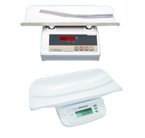Baby Scales Range 5/10 GM To 20 KG