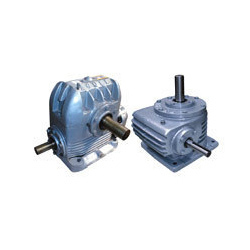 Gear Boxes & Geared Motors