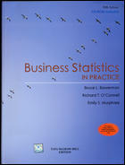 Business Statistics In Practice W/Student CD
