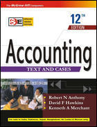 Accounting Text Cases