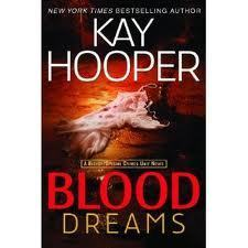 Blood Dreams Bishop/Special Crimes Unit Novel Hardcover