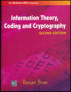 Information Theory Coding And Cryptography