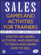 Sales Game And Activities For Trainers