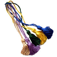 Packaging Tassels