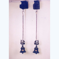 Wall Hangings & Oil Lamps