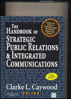The HB Of Strategic Public Relations Communication