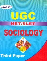 UGC NET SLET Sociology Third Paper