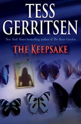 The Keepsake A Novel Hardcover