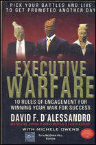 Executive Warfare