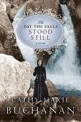 The Day The Falls Stood Still Hardcover
