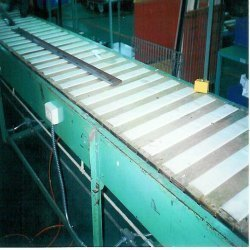 Conveyors and Filters