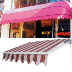 "Mini ""awning"" style cutains in kitchen? - DoItYourself.com"