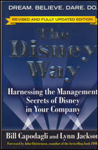 The Disney Way- Revised Fully Updated Edition