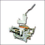 Manual Flat Hot Foil Stamping Machine