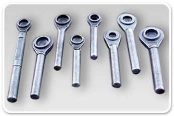 Eye Bolts - Turkey