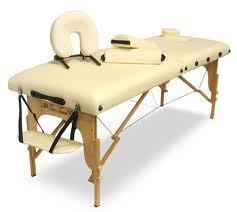 Portable Spa Massage Tables Electric