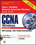 CCNA Cisco Certified Network Associate Wireless Study Guide
