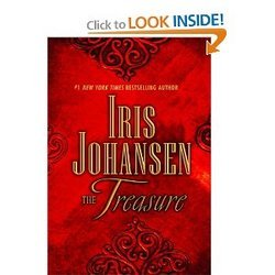 The Treasure Hardcover
