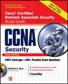 CCNA Cisco Certified Network Associate Security Study Guide