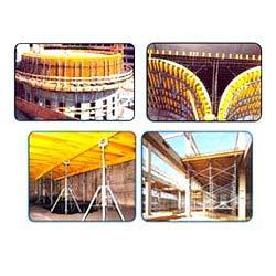 H Beam Formwork System