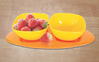 Round Dinnerware-Night Queen Tray