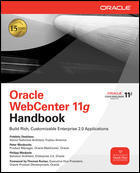 Oracle Web Center 11g Handbook