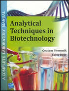 Analytical Techniques In Biotechnology